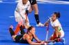 Tokyo 2020: इतिहास के सबसे जरूरी मैच में आखिरी मिनट तक लड़ी भारतीय महिला टीम