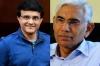 BCCI के अध्यक्ष बने गांगुली को लेकर विनोद राय का बयान