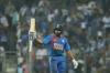 3rd T20, INDvWI: वानखेड़े के मैदान पर हिटमैन ने रचा इतिहास