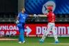 DCvPBKS: धवन के दम पर जीती दिल्ली, पंजाब को 6 विकेट से हराया