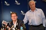 सैंडपेपर विवाद पर बोले डेविड वॉर्नर के मैनेजर, जांच के नाम पर क्रिकेट ऑस्ट्रेलिया ने किया मजाक