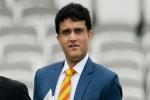 भारत-इंग्लैंड मैच में मैदान में दर्शकों को अनुमति लेकिन IPL में एंट्री क्यों बैन, सौरव गांगुली ने दिया जवाब