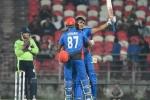 अफगानिस्तान की दूसरे टी20 में आयरलैंड पर बड़ी जीत, टूटे कई रिकॉर्ड