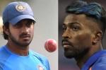 विश्व कप 2019 : टीम इंडिया से कट सकता है पांड्या का पत्ता, यह खिलाड़ी लेगा उनकी जगह
