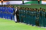 विश्व कप में पाकिस्तान के खिलाफ ना खेलने से BCCI पर लग सकता है बड़ा बैन!