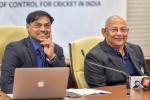 विश्व कप: क्या सही होगा IPL जैसा 'थकाने वाला' टूर्नामेंट खेलना, प्रसाद का बड़ा बयान
