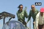 पीवी सिंधु बनीं लड़ाकू विमान 'तेजस' में उड़ान भरने वाली पहली भारतीय महिला