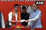 राजनीति में कूदे क्रिकेटर गाैतम गंभीर ने बताई BJP में शामिल होने की वजह