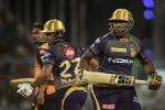 IPL 2019: आंद्रे रसेल के तूफान में केकेआर ने बनाया सनराइजर्स के खिलाफ शानदार रिकॉर्ड