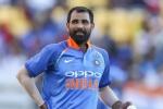 IPL 2019: मोहम्मद शमी नहीं खेलेग पाएंगे सभी मैच, कोच ने बताई वजह