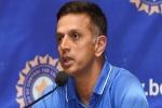 राहुल द्रविड़ ने बताया आखिर क्यों टीम इंडिया के लिए विश्व कप जीतना अब होगा मुश्किल