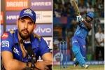 IPL 2019 : ऋषभ पंत की तूफानी पारी के मुरीद हुए युवराज, तारीफ में कह दी बड़ी बात