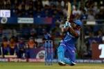 IPL 2019: ऋषभ पंत की प्रलंयकारी पारी ने वानखेड़े में बहाई रिकॉर्ड की गंगा