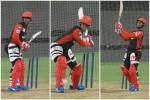 IPL 2019 : CSK के गेंदबाजों के छक्के छुड़ाएगा यह बल्लेबाज, VIDEO में देखें तैयारी