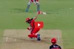 IPL 2019 : जब एबी डिविलियर्स ने एक हाथ से जड़ दिया 95 मीटर लंबा छक्का, देखें VIDEO