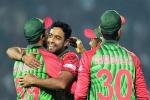 विश्व कप 2019 : कौन है बिना ODI खेले बांग्लादेश की टीम में शामिल गेंदबाज अबु जायद