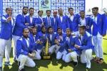 विश्व कप 2019 के लिए अफगानिस्तान की टीम घोषित, दो साल बाद हामिद की हुई वापसी