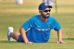 भारत की विश्व कप टीम से हुए बाहर तो अजिंक्य रहाणे ने इस टीम में मारी एंट्री