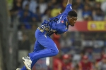 IPL 2019: MI में शामिल हुआ यह टी-20 स्पेशल गेंदबाज, अल्जारी जोसेफ की लेंगे जगह