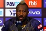 IPL 2019 : RCB के खिलाफ मिली हार के बाद रसेल ने अपनी टीम के 'इस फैसले' पर उठाया यह सवाल
