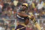 IPL 2019:  5वीं हार के बाद शाहरूख ने रसेल के लिए किया इमोशनल ट्वीट