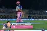 IPL 2019: एश्टन टर्नर के नाम दर्ज हुआ T-20 क्रिकेट में सबसे शर्मनाक रिकाॅर्ड