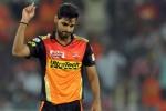 IPL 2019 : भुवनेश्वर ने खोला राज, कौन लेगा तूफानी बल्लेबाज जॉनी बेयरस्टो की जगह