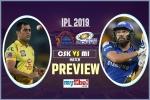 CSK vs MI Match Preview: चेन्नई को हराकर प्लेऑफ की राह आसान करना चाहेगी मुंबई टीम