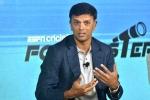 World Cup 2019 : विश्व कप 2019 के लिए चुनी गई टीम इंडिया पर क्या बोले राहुल द्रविड़