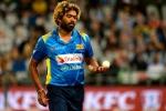 विश्व कप 2019 : कप्तानी से हटाए जाने के बाद लसिथ मलिंगा ने दिए 'संन्यास' के संकेत