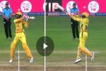 IPL में दिखा एक और नो-बॉल विवाद, जडेजा ने की अंपायरों से बहस, VIDEO वायरल