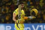 IPL 2019: शेन वॉटसन ने अपने क्रिकेट करियर को लेकर लिया बड़ा फैसला