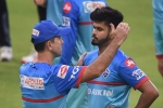 IPL 2019 : घर में मिली लगातार तीसरी हार तो श्रेयस को सताई इस बात की चिंता
