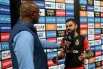 IPL 2019 : धोनी की 'तूफानी पारी' देख विराट कोहली को लगा था इस बात का डर
