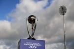 विश्व कप 2019 के लिए चुने गए 16 अंपायर, IPL में विवाद खड़ा करने वाला भी है शामिल