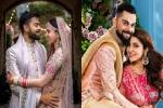 विश्व कप 2019 : विराट कोहली ने बताया शादी के बाद क्या-क्या हुए उनमें बदलाव