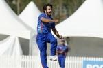 विश्व कप से पहले चमका अफगानी टीम का कप्तान, 6 विकेट लेकर दिलाई टीम को जीत