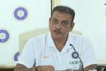 World Cup 2019: इंग्लैंड जाने से पहले रवि शास्त्री ने बताई जीत के लिए टीम की योजना