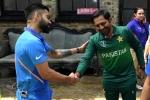 भारत-पाक क्रिकेट मैच पर सरफराज अहमद ने दिया ऐसा जवाब, छूट गई सबकी हंसी