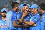 विश्व कप 2019 : भारत ने उतारी अबतक की सबसे उम्रदराज टीम, यह खिलाड़ी है सबसे छोटा