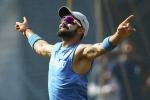 विश्व कप से पहले विराट कोहली का बड़ा धमाका, दुनिया के सभी क्रिकेटरों को छोड़ा पीछे