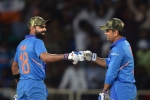 World Cup 2019: इंडियन आर्मी को ध्यान में रखकर कोहली ने किया विश्व कप जीतने का निश्चय