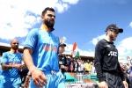 World Cup 2019, INDvNZ, LIVE: भारत ने टॉस जीतकर पहले बैटिंग का फैसला लिया