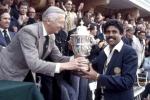 1983 World Cup : जब वर्ल्ड कप जीतने के बाद ड्रेसिंग रूम में दूध पीने लगे थे कपिल देव