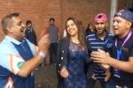 VIDEO: वर्ल्ड कप में डेब्यू करने वाले विजय शंकर के लिए भारत आर्मी ने बनाया स्पेशल गाना