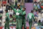 बांग्लादेश के 'युवराज' बने शाकिब अल हसन, हासिल किया यह दुर्लभ रिकॉर्ड