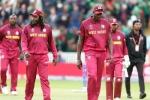 वेस्टइंडीज को लगा बड़ा झटका, चोट के चलते विश्व कप से बाहर हुआ धाकड़ खिलाड़ी