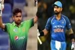 IND vs PAK : कोहली के आगे झुका पाकिस्तानी बल्लेबाज, बोला- इनसे ही सब कुछ सीखा है