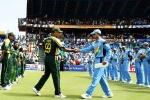 वर्ल्ड कप के वो 6 यादगार मैच जब भारत ने पाकिस्तान को चटाई धूल