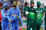 विश्व कप 2019 : ये रहे वो 5 कारण जिसके चलते फिर भारत से हार गया पाकिस्तान